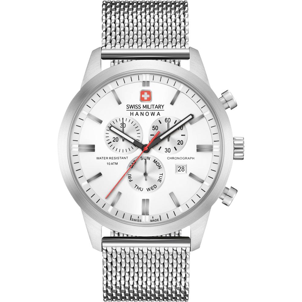 67c1166e471 Relógio Swiss Military Hanowa 06-3308.04.001 Chrono Classic • EAN ...