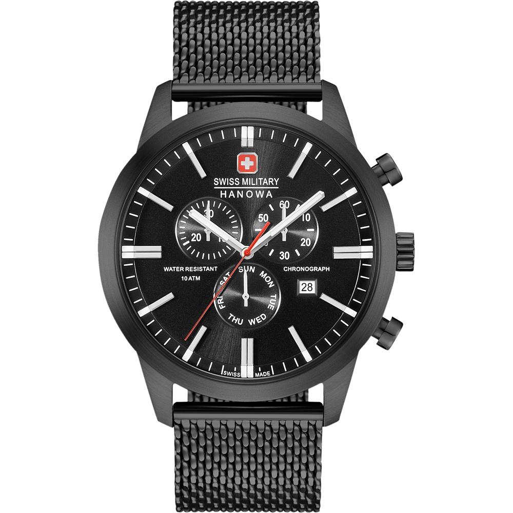 62517ffb2eb Relógio Swiss Military Hanowa 06-3308.13.007 Chrono Classic • EAN ...