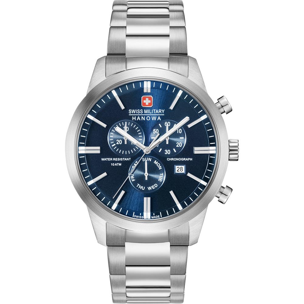 1c6a9bdbadd Relógio Swiss Military Hanowa 06-5308.04.003 Chrono Classic • EAN ...