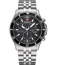 c13c65d973e Relógio Swiss Military Hanowa 06-5183.7.02.007 Flagship • EAN ...