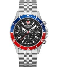 06-5337.04.007.34 Flagship Racer Chrono 42mm