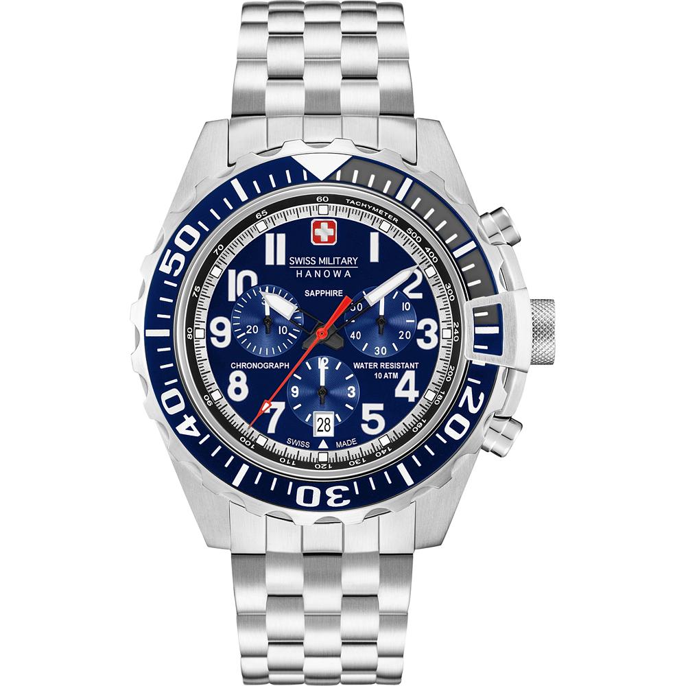 28e85481611 Relógio Swiss Military Hanowa 06-5304.04.003 Touchdown • EAN ...