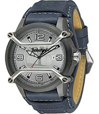 detailed look united kingdom shopping Maplewood 44mm Gunmetal Coated Gents Watch with Date