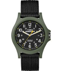 TW4999800 Expedition Acadia 40mm