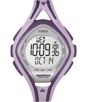 T5K259 Ironman Sleek 150 full Tap Mid purple 40mm