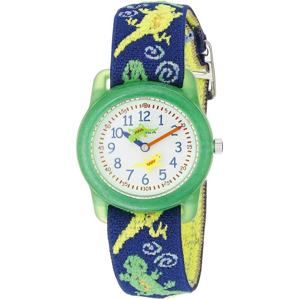 a0a9dda03d5 Relógio Timex T72881 Time Machines - Gecko • EAN  7530480180860 ...