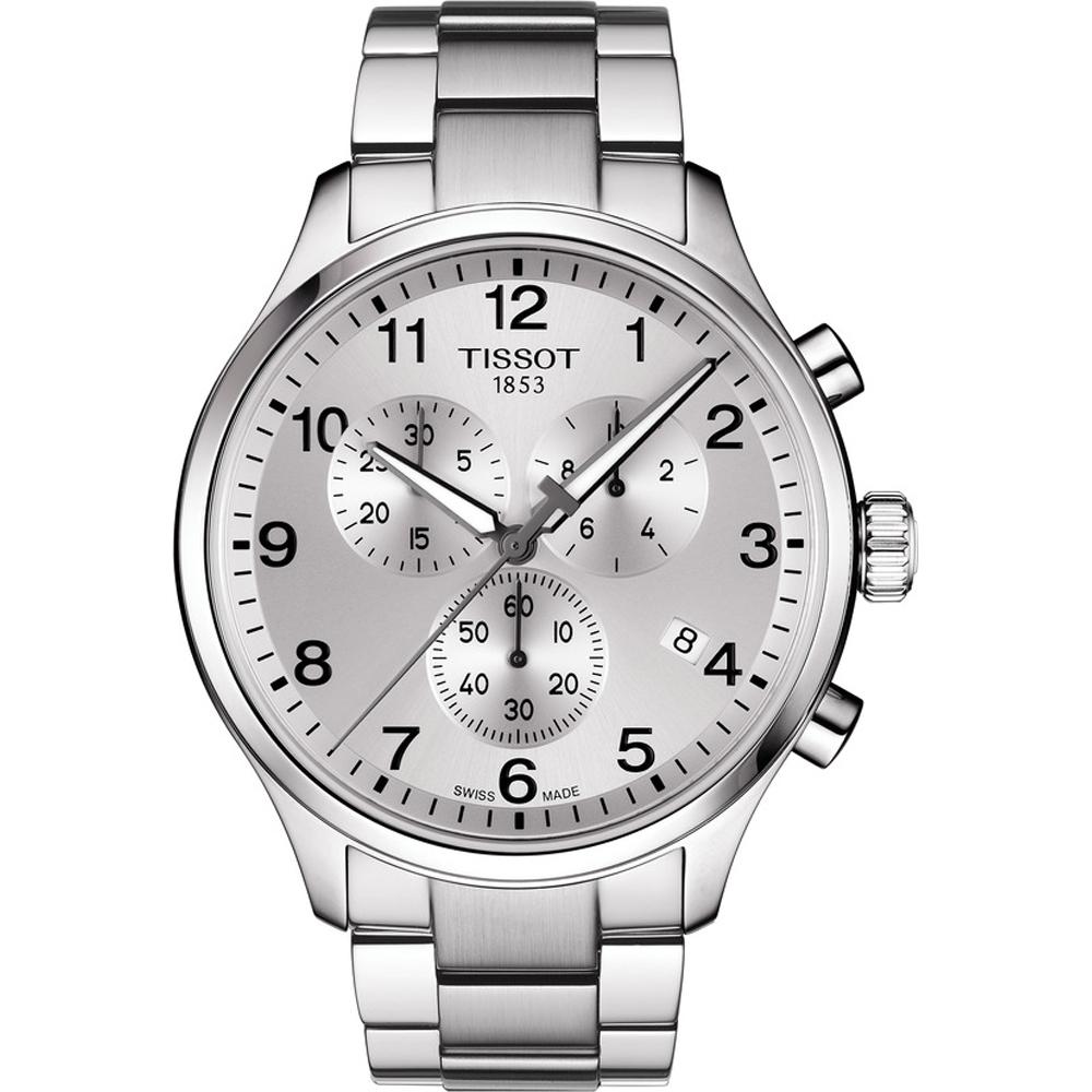 ea1ca151bf7 Relógio Tissot T-Classic T1166171103700 Chrono XL • EAN ...
