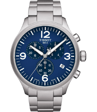 T1166171104700 Chrono XL 45mm