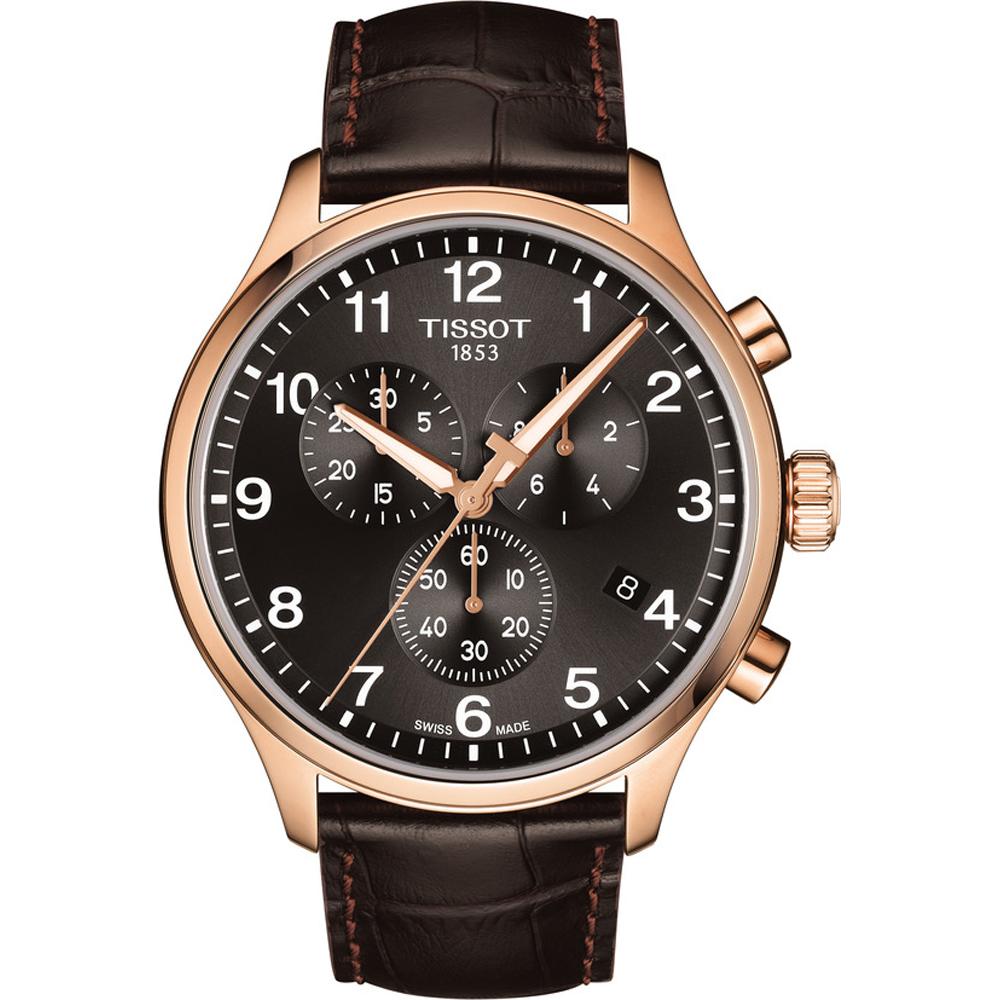 910136fbbf5 Relógio Tissot T-Classic T1166173605701 Chrono XL • EAN ...