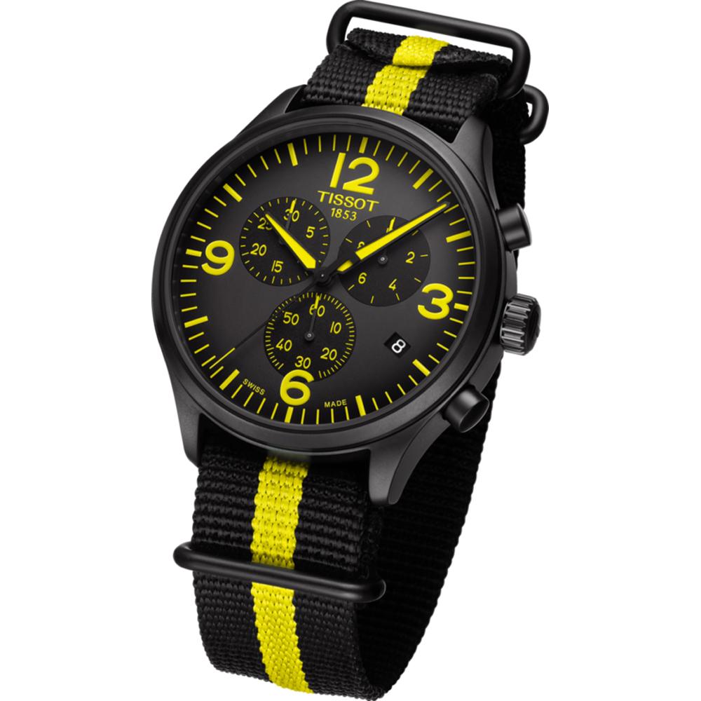 08ac935765a Relógio Tissot T-Sport T1166173705700 Chrono XL • EAN  7611608282984 ...