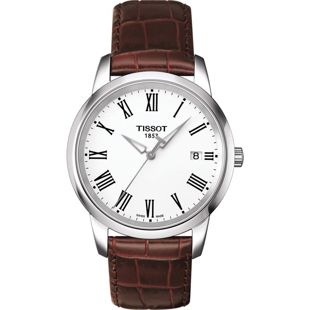a7b728307df Relógio Tissot T-Classic T0334101605301 Classic Dream • EAN ...