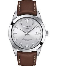 T1274071603100 Gentleman Powermatic 80 Silicium 40mm