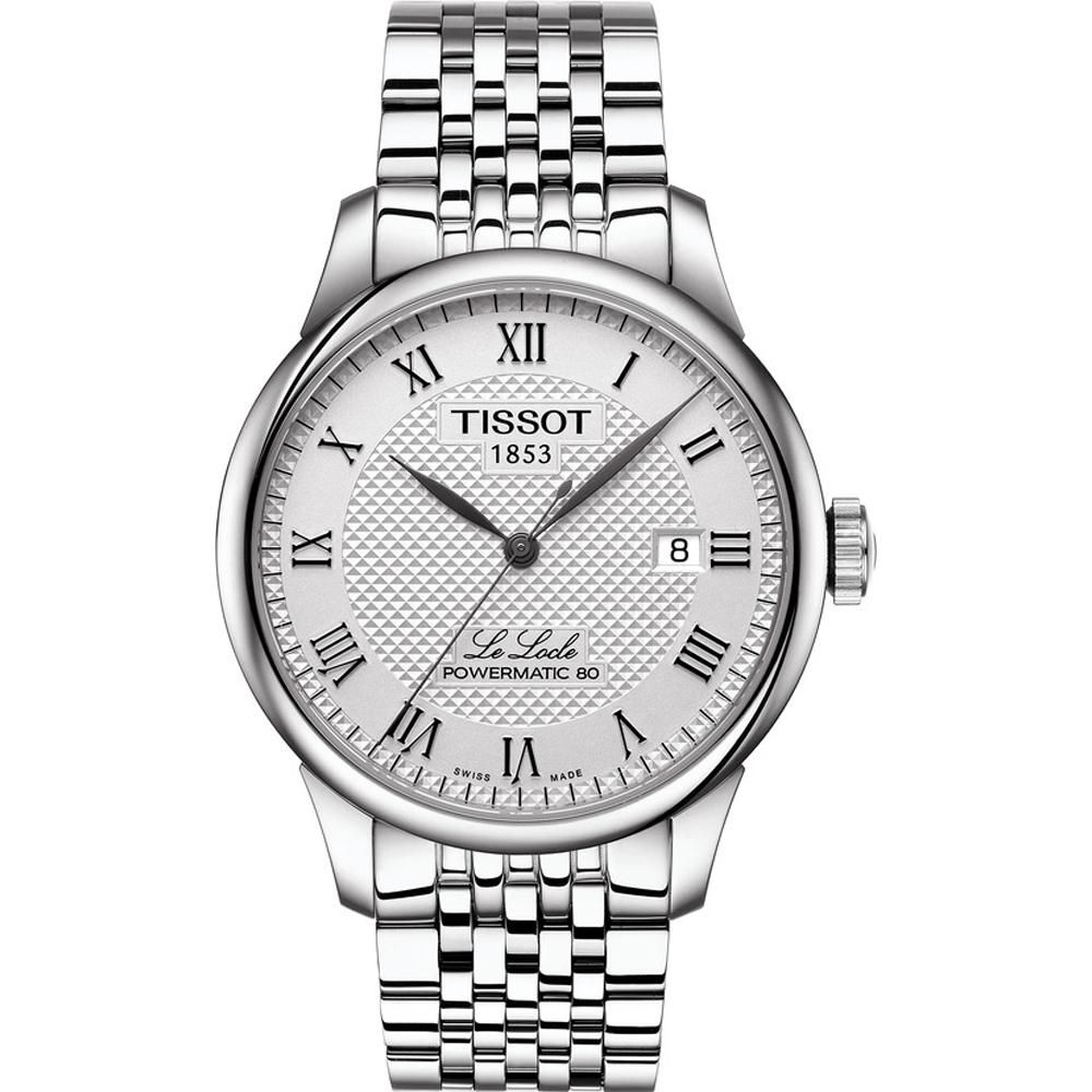b1b97186b7d Relógio Tissot T-Classic T0064071103300 Le Locle • EAN ...