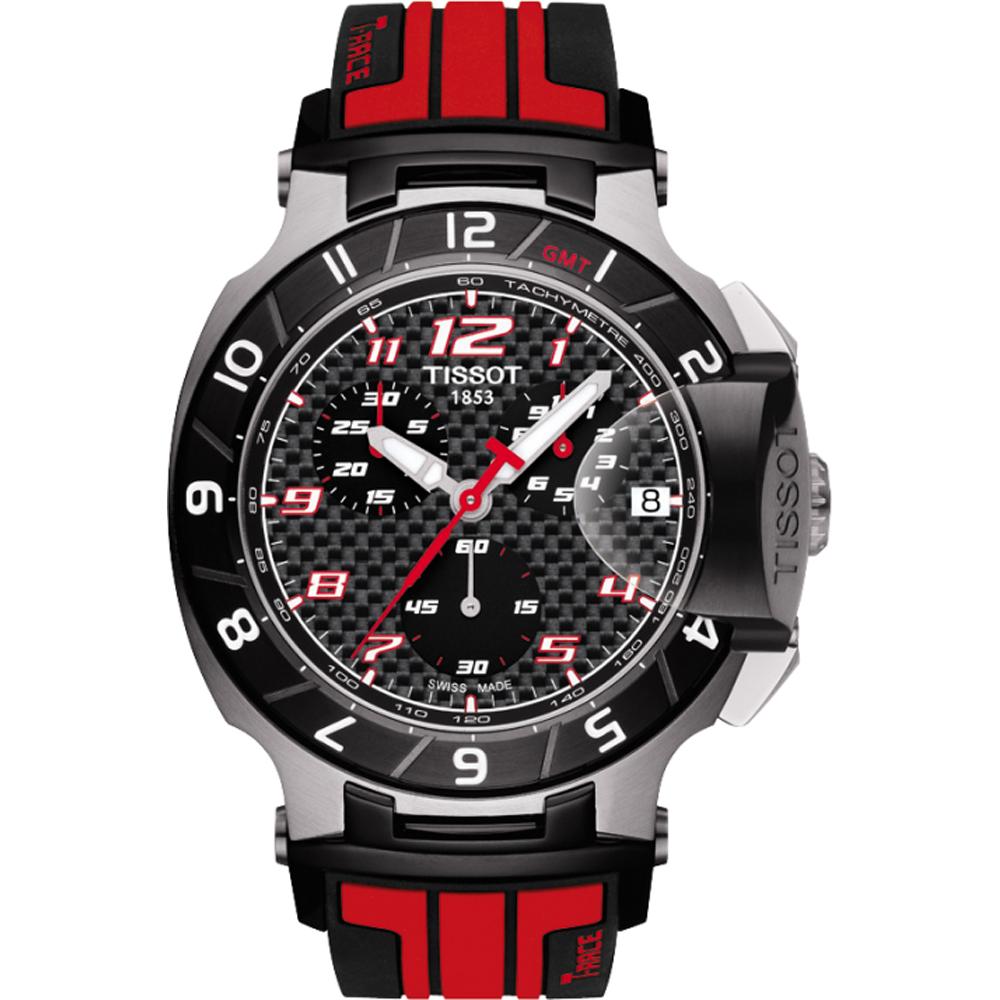 c0384dc691f Relógio Tissot T-Sport T0484172720701 T-Race MotoGP • EAN ...