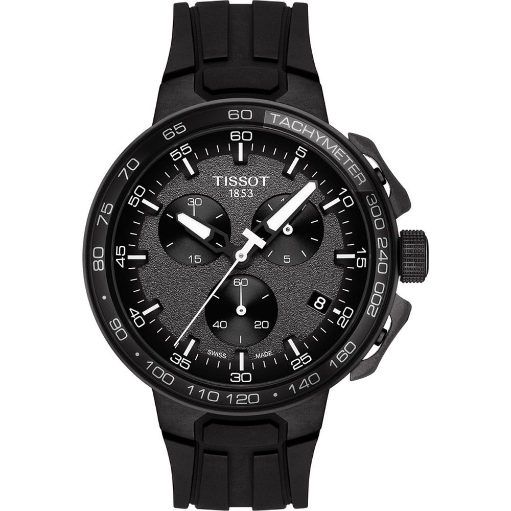 6109eeb77f8 Relógio Tissot T-Sport T1114173744103 T-Race • EAN  7611608285022 ...
