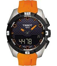 6b21b33e793 Relógio Tissot T-Sport T0484172720701 T-Race MotoGP • EAN ...