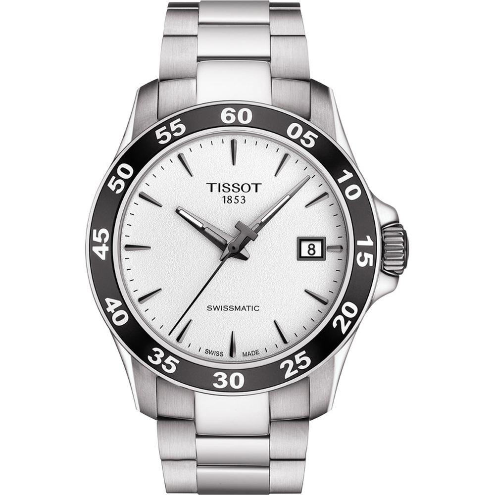 88b153a8e26 Relógio Tissot T-Sport T1064071103100 V8 Automatic • EAN ...