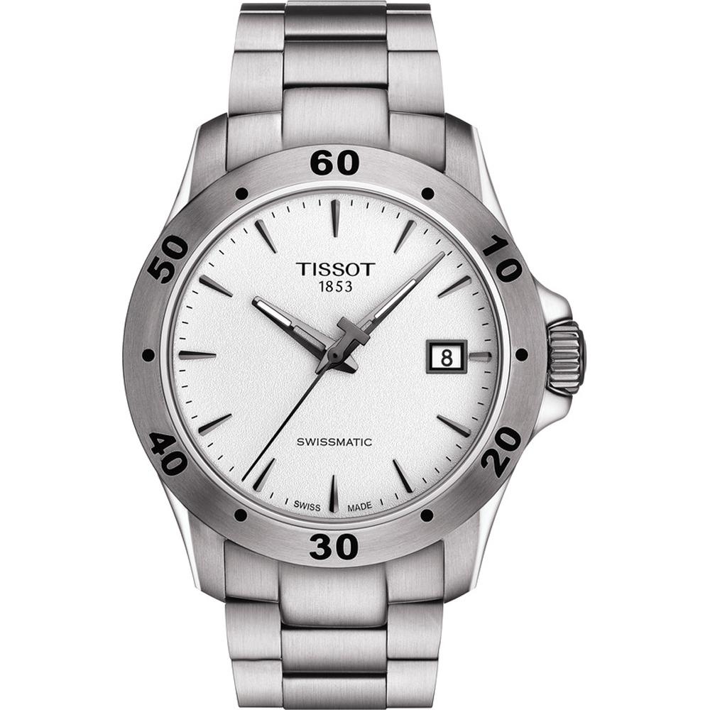 c155a59b06c Relógio Tissot T-Sport T1064071103101 V8 Automatic • EAN ...