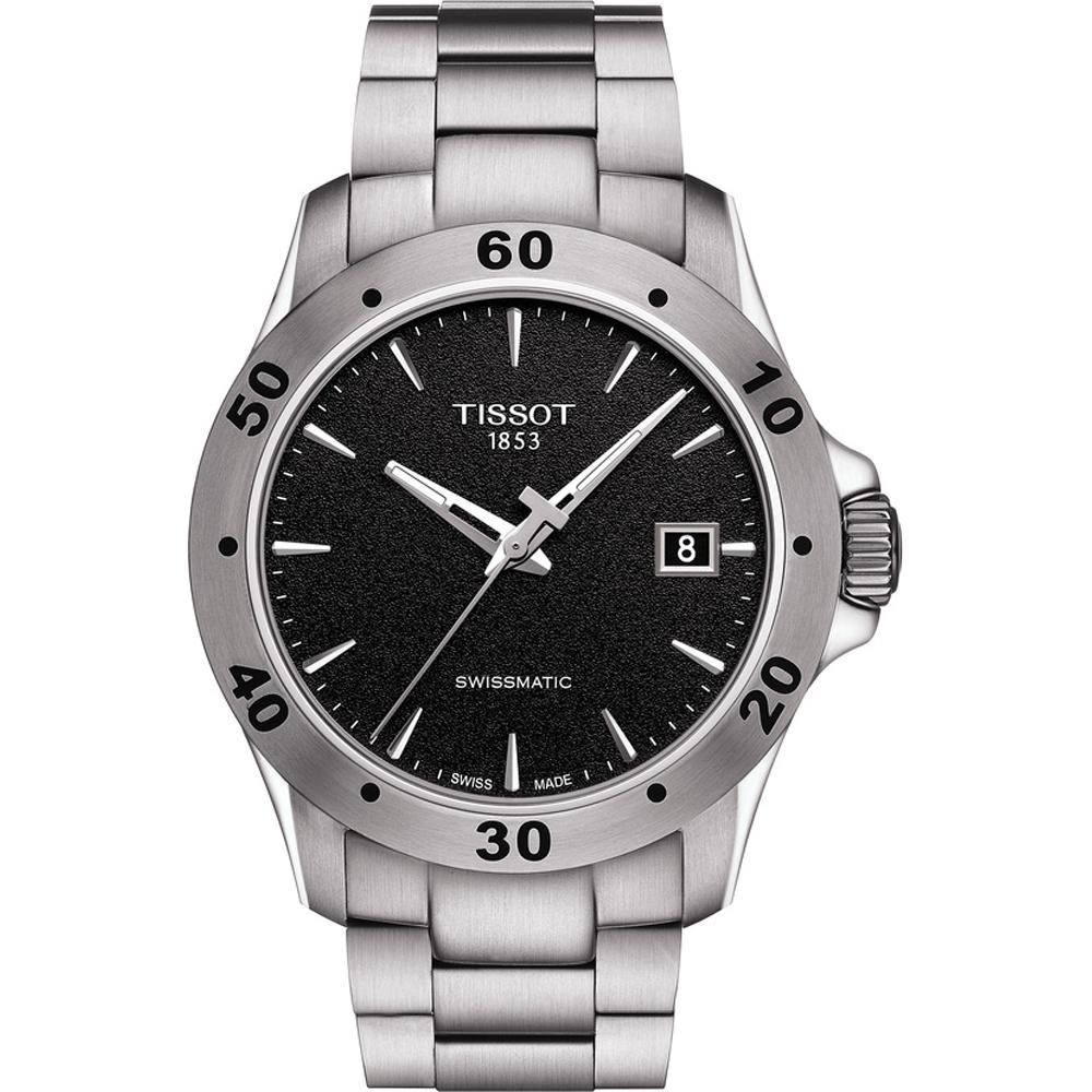 4cd06fc4839 Relógio Tissot T-Sport T1064071105100 V8 Automatic • EAN ...