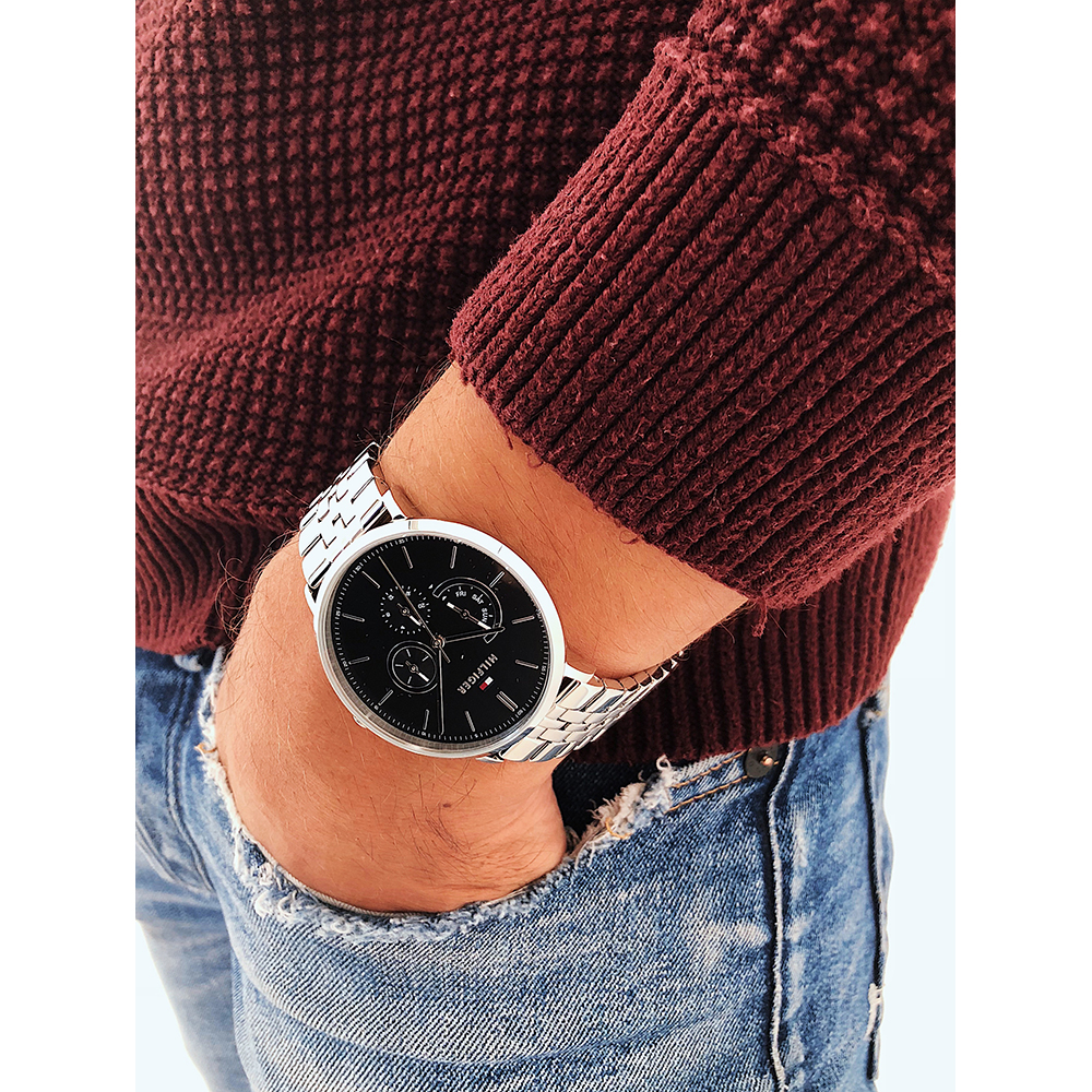 b272f75034d Relógio Tommy Hilfiger 1710373 Dane • EAN  7613272300285 • Relogios.pt