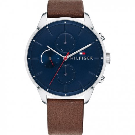 Tommy Hilfiger Chase relógio