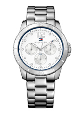 TH1781585 Tessa 38mm Sporty ladies watch with DayDate