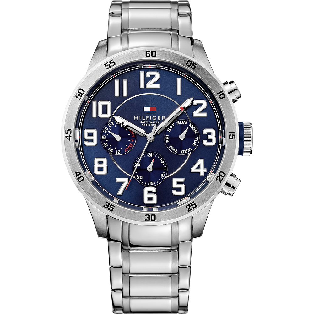 7b55f72f602 Relógio Tommy Hilfiger 1791053 Trent • EAN  7613272138321 • Relogios.pt