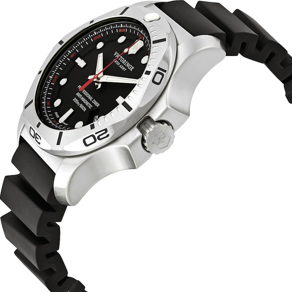 2c478d0711f Relógio Victorinox Swiss Army I.n.o.x. 241733 I.N.O.X. Professional ...