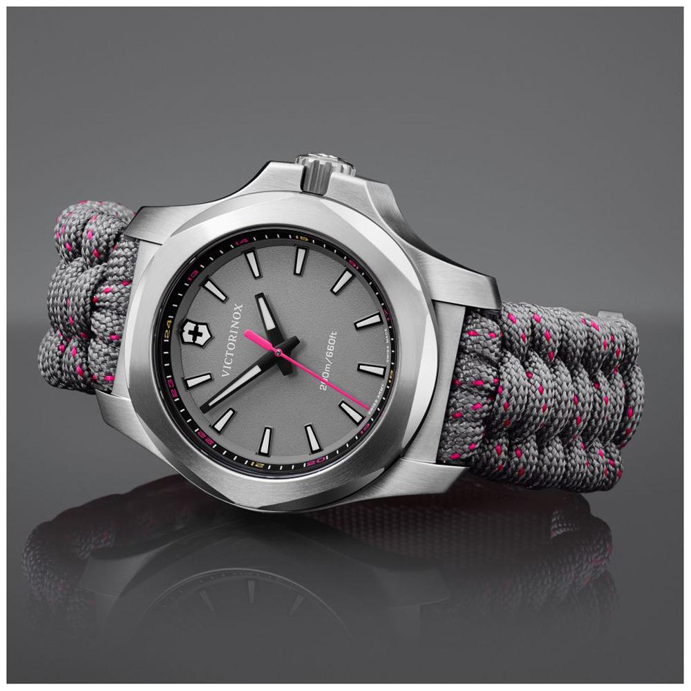 1780e57ccba Relógio Victorinox Swiss Army I.n.o.x. 241771 INOX V Naimakka • EAN ...