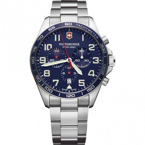 Victorinox Swiss Army FieldForce Chronograph relógio