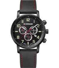 01.1543.104 Attitude Chrono 44mm