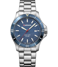01.0641.120 Sea Force 43mm