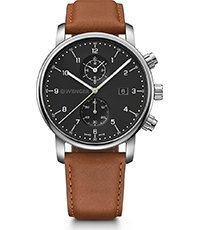 01.1743.121 Urban Classic Chrono 42mm